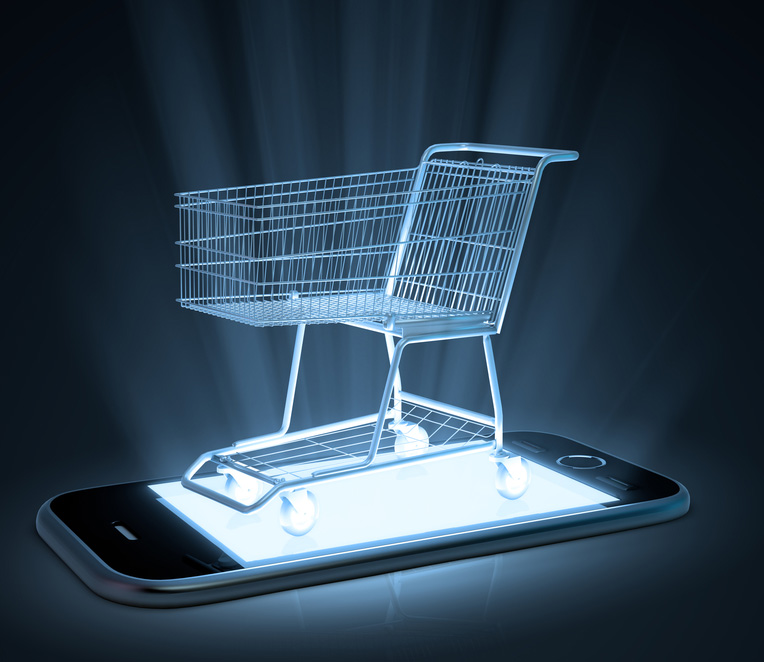 mobile commerce, RWD, responsive web design